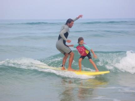 SURF TANDEM